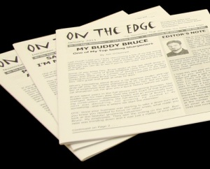 Edge Newsletters