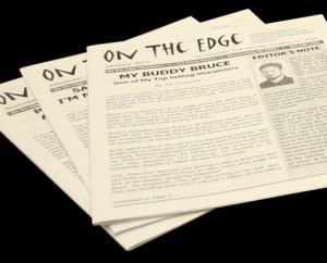 Edge Newsletters